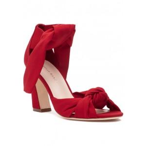 Nan Sandal Red
