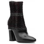 Kyoto Boot Black