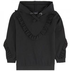 Milano jersey hoodie