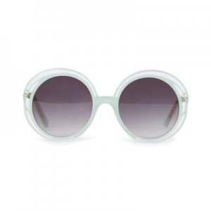 Mini Me round sunglasses - Carlina