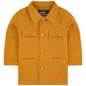 Organic cotton jacket