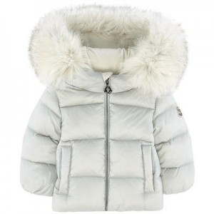Down and feather padding coat - Teiki