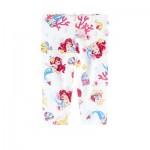 Printed leggings - The Little Mermaid