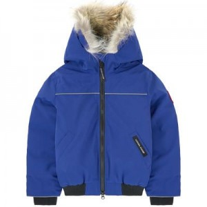 Down and feather jacket