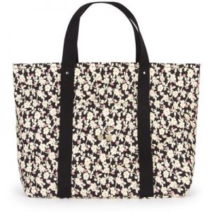 Printed changing bag