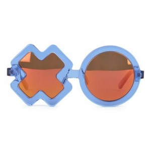 Mirror sunglasses - Xo