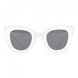 Cat sunglasses with mirror lenses - Cat Cat