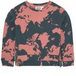 Printed sweatshirt - Malissa