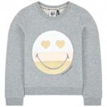 Graphic sweatshirt - IKKS X Smiley World
