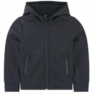 Softshell zip hoodie - K Addison