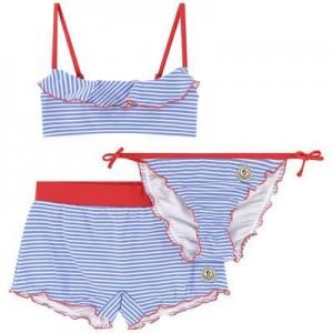 Bikini and matching shorties