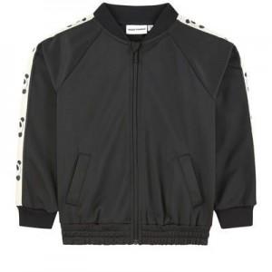 Full zip fleece sweatshirt