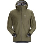 Zeta LT Jacket - Mens