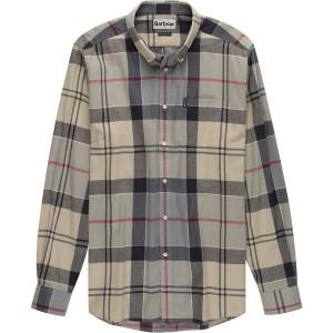 Tartan 5 Tailored Shirt - Mens