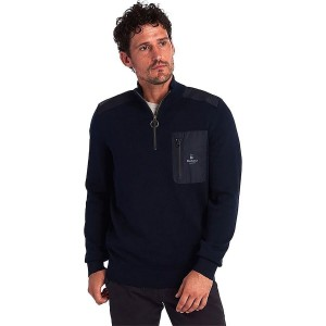 Almarine 1/2-Zip Sweater - Mens
