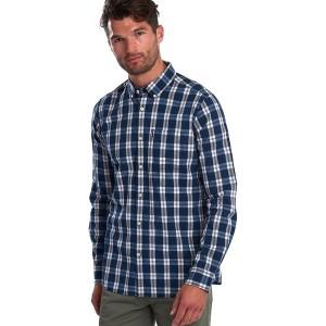 Indigo 8 Tailored Shirt - Mens