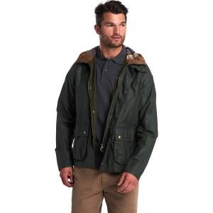 Lightweight Campbell Wax Jacket - Mens