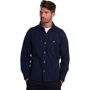 Mortan Overshirt Jacket - Mens