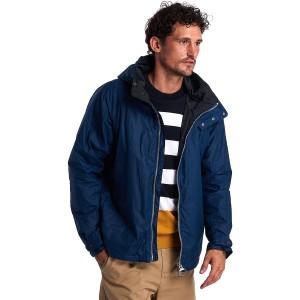 Orta Wax Jacket - Mens