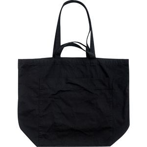 Giant Pocket Tote - Womens