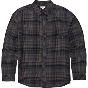Freemont Flannel Shirt - Mens