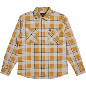 Bowery Lightweight Long-Sleeve Flannel Shirt - Mens