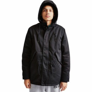 Spokane Jacket - Mens