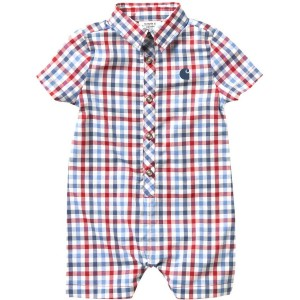 Romper - Infant Boys