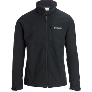 Ascender Softshell Jacket - Mens