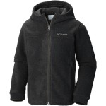 Steens II Hooded Fleece Jacket - Boys