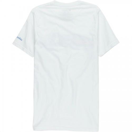 컬럼비아 Cush T-Shirt - Mens