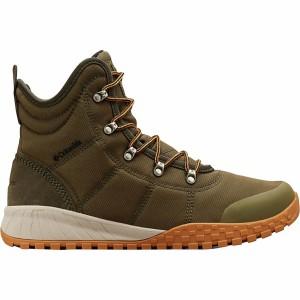 Fairbanks Omni-Heat Boot - Mens
