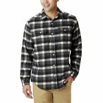Deschutes River Heavyweight Flannel - Mens
