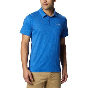 Tech Trail Polo Shirt - Mens