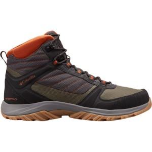 Terrebonne II Sport Mid Omni-Tech Hiking Boot - Mens
