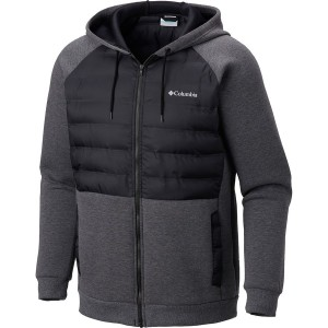 Northern Comfort II Full-Zip Hoodie - Mens
