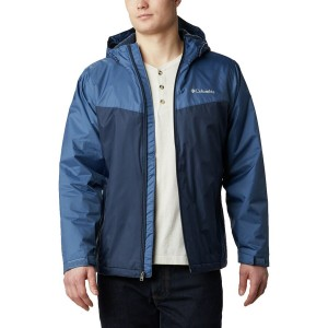Glennaker Sherpa Lined Jacket - Mens