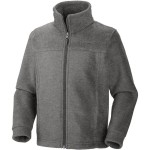 Steens Mountain II Fleece Jacket - Boys