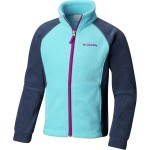 Benton Springs Fleece Jacket - Girls