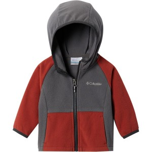 Fast Trek II Fleece Hooded Jacket - Infant Boys