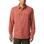 Irico Long-Sleeve Shirt - Mens
