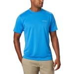 Mist Trail Short-Sleeve T-Shirt - Mens