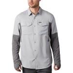 Silver Ridge Lite Hybrid Shirt - Mens