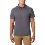 Thistletown Ridge Polo Shirt - Mens