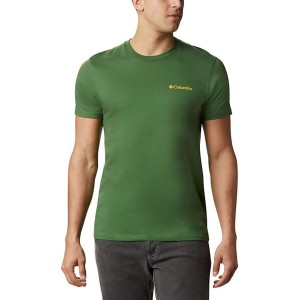 Metch Short-Sleeve T-Shirt - Mens