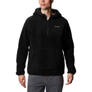 Rugged Ridge II Sherpa Pullover Hoodie - Mens