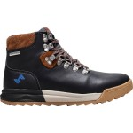Patch Hiking Boot - Womens