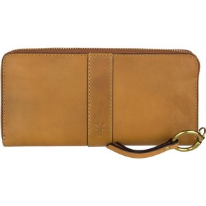 Ilana Harness Zip Wallet - Womens