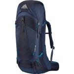 Stout 60L Backpack - Mens