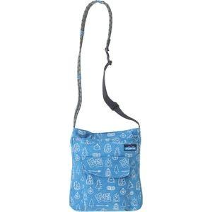 Sidewinder Cross Body Bag - Womens